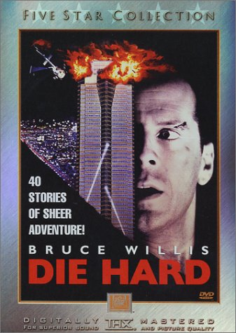 Die Hard (Five Star Collection) System.Collections.Generic.List`1[System.String] artwork
