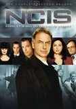 NCIS: Season 2 System.Collections.Generic.List`1[System.String] artwork
