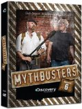 Mythbusters: Season 6 System.Collections.Generic.List`1[System.String] artwork