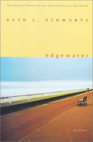 Edgewater Poems  2002 9780060082536 Front Cover