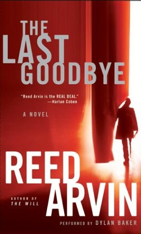 Last Goodbye Abridged  9780060590536 Front Cover