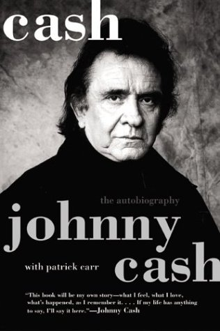 Cash The Autobiography N/A edition cover