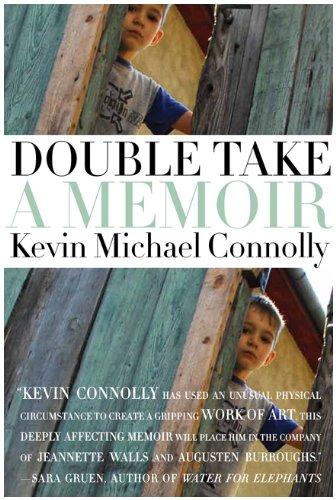 Double Take A Memoir  2009 edition cover