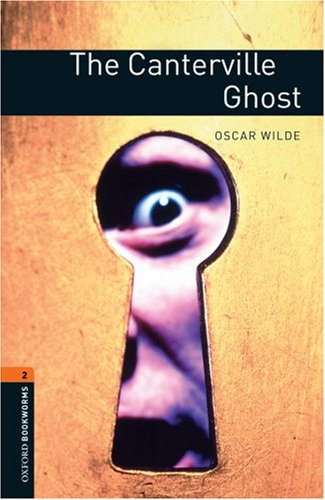Canterville Ghost  3rd 2008 edition cover
