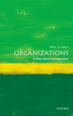 Organizations   2011 edition cover