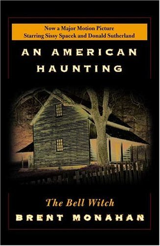 American Haunting The Bell Witch 2nd (Revised) edition cover