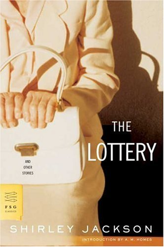 Lottery and Other Stories  2nd 2005 edition cover
