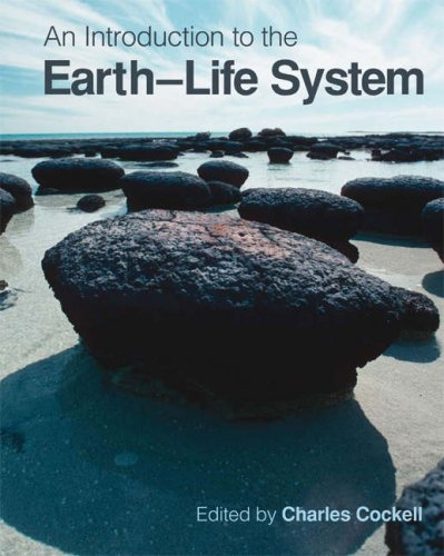 Introduction to the Earth-Life System   2008 edition cover