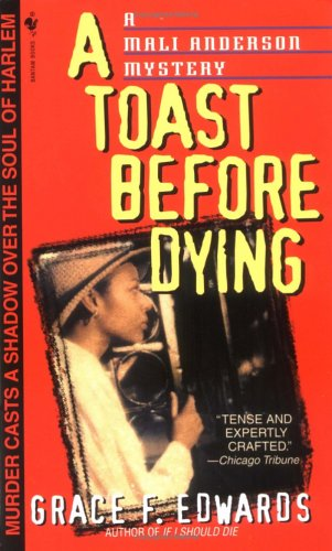 Toast Before Dying  N/A edition cover
