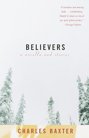 Believers A Novella and Stories N/A edition cover