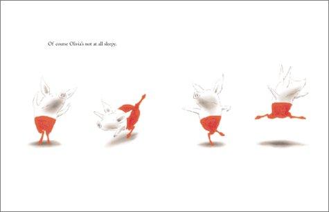 Olivia   2000 edition cover