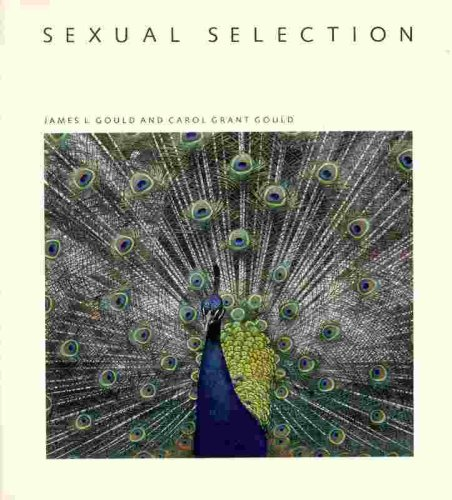 Sexual Selections   1989 edition cover