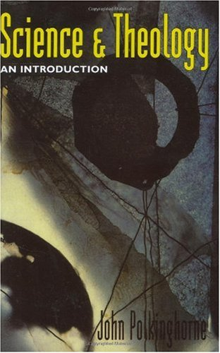 Science and Theology An Introduction  1998 edition cover