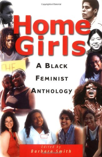 Home Girls A Black Feminist Anthology  2000 (Revised) edition cover