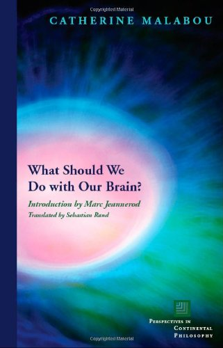 What Should We Do with Our Brain?  3rd 2008 edition cover