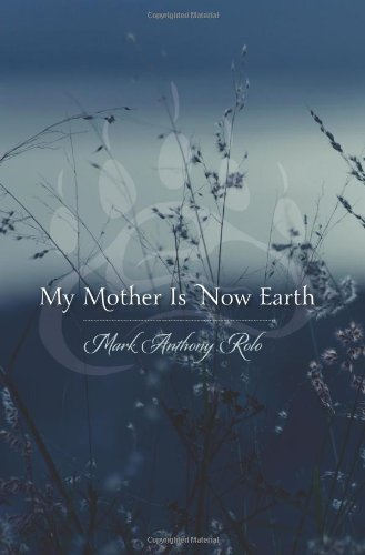 My Mother Is Now Earth   2012 edition cover