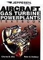 AIRCRAFT GAS TURBINE POWERPLAN N/A edition cover
