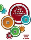 The Basic Practice of Statistics:   2014 9781464142536 Front Cover
