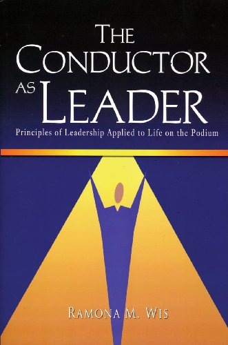 Conductor As Leader  2007 edition cover
