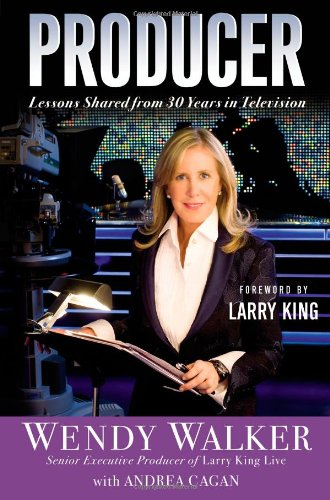 Producer Lessons Shared from 30 Years in Television  2010 edition cover