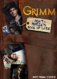 Grimm - Aunt Marie's Book of Lore   2013 edition cover