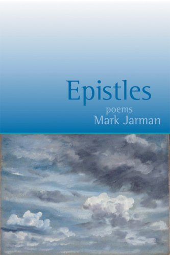 Epistles Poems  2007 edition cover