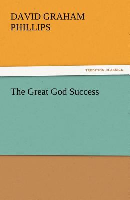Great God Success  N/A 9783842432536 Front Cover