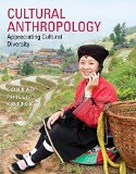 Cultural Anthropology 16th 2015 edition cover