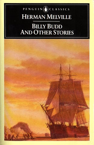 Billy Budd, Sailor and Other Stories   1986 (Revised) edition cover