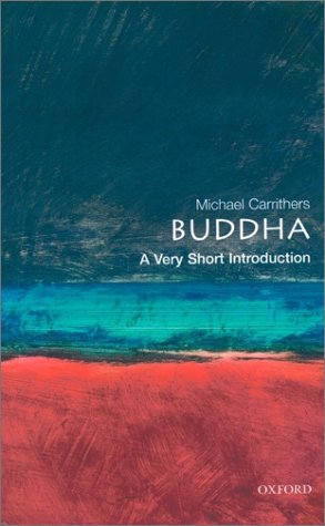 Buddha   2001 edition cover