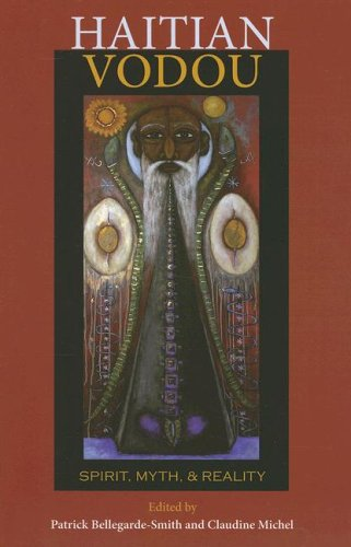 Haitian Vodou Spirit, Myth, and Reality  2006 edition cover