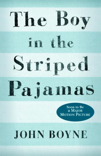 Boy in the Striped Pajamas   2006 9780385751537 Front Cover