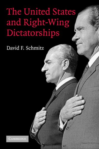 United States and Right-Wing Dictatorships, 1965-1989   2006 edition cover