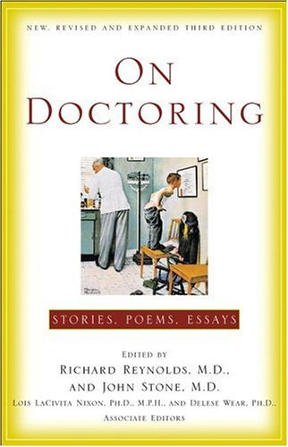 On Doctoring  3rd 2001 (Revised) edition cover