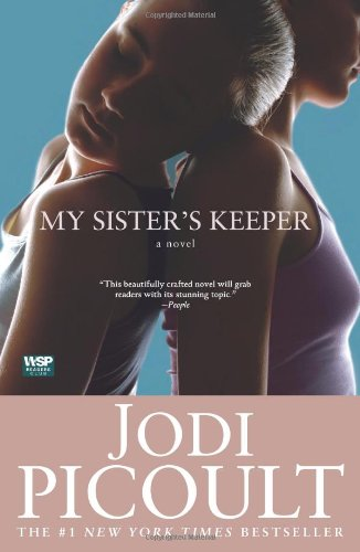 My Sister's Keeper   2004 edition cover