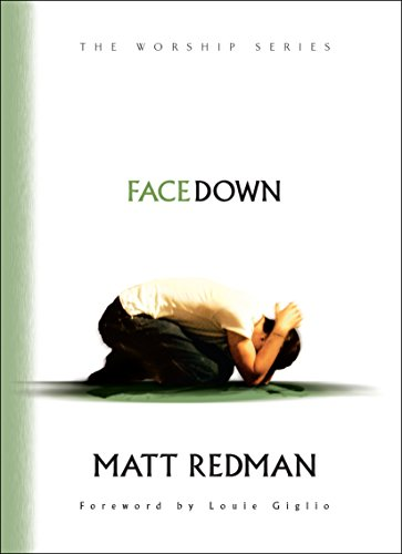 Facedown  N/A edition cover