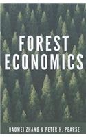 Forest Economics   2011 edition cover