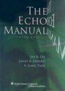 Echo Manual  3rd 2007 (Revised) edition cover
