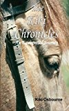 The Kiki Chronicles  0 edition cover
