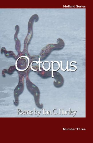 OCTOPUS                                 N/A 9780976993537 Front Cover