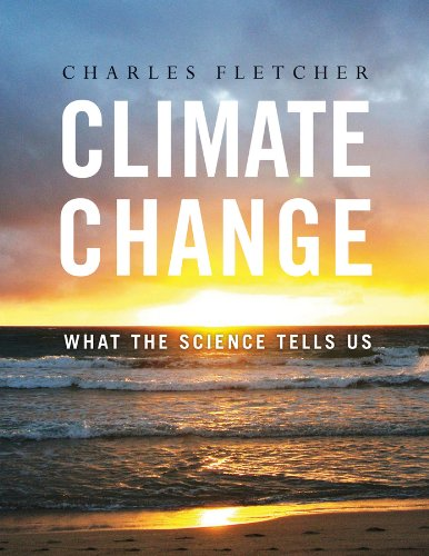 Climate Change What the Science Tells Us  2012 edition cover