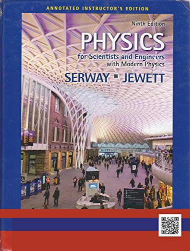PHYSICS:F/SCI.+ENGRS.W/MOD.PHY N/A edition cover