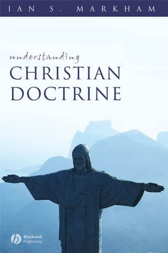 Understanding Christian Doctrine   2008 edition cover