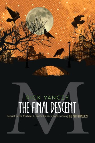 Final Descent   2013 edition cover