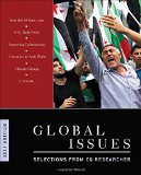 Global Issues: 2014, Selections from Cq Researcher  2014 edition cover