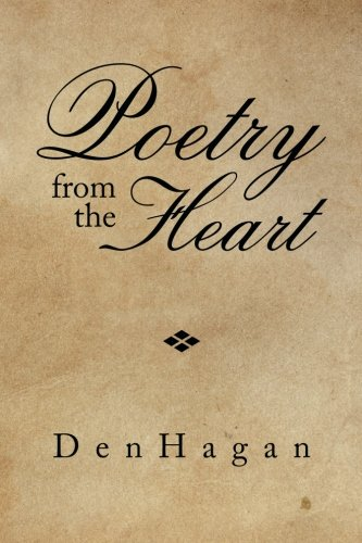 Poetry from the Heart   2013 9781493149537 Front Cover