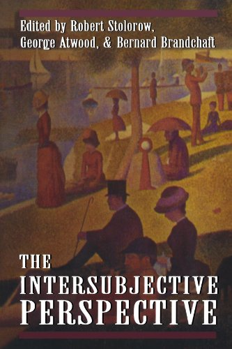 Intersubjective Perspective  N/A edition cover