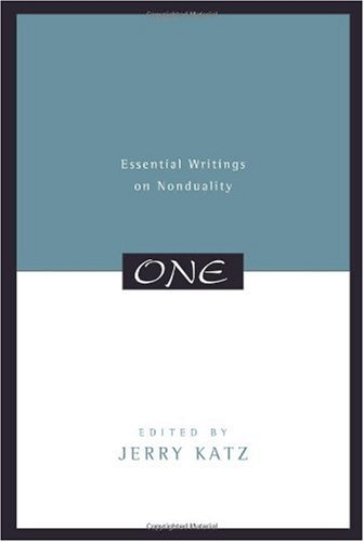 One Essential Writings on Nonduality  2006 edition cover