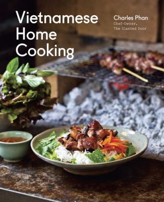 Vietnamese Home Cooking   2012 edition cover