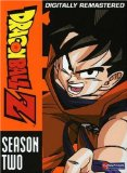 Dragon Ball Z: Season 2 (Namek and Captain Ginyu Sagas) System.Collections.Generic.List`1[System.String] artwork